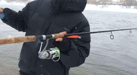 Выбор спиннинга и катушки для ловли