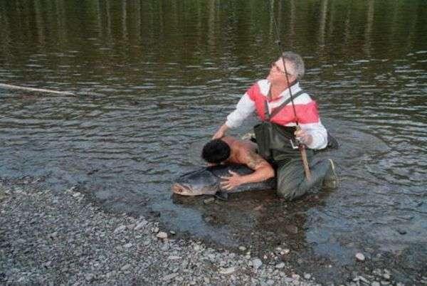 живая прикормка для рыбалки