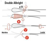 Рекомендуемые узлы для NanoFil