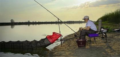 прикормка для речной рыбы своими руками