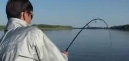 Рыбачьте с нами. Фестиваль «Большая игра».