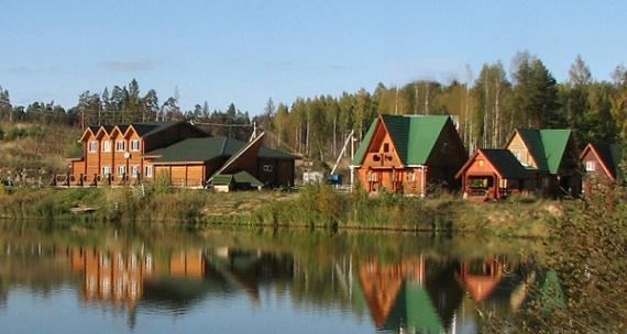 Литвиново русский рыболовный клуб