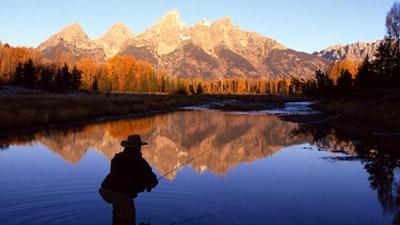 5 мест планеты для наилучшей трофейной рыбалки