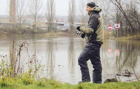 Одежда для рыбалки