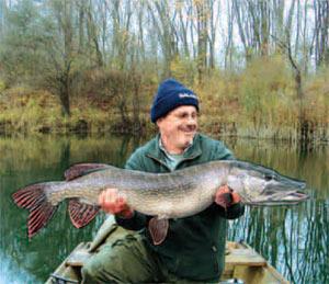 способы и приемы рыбалки