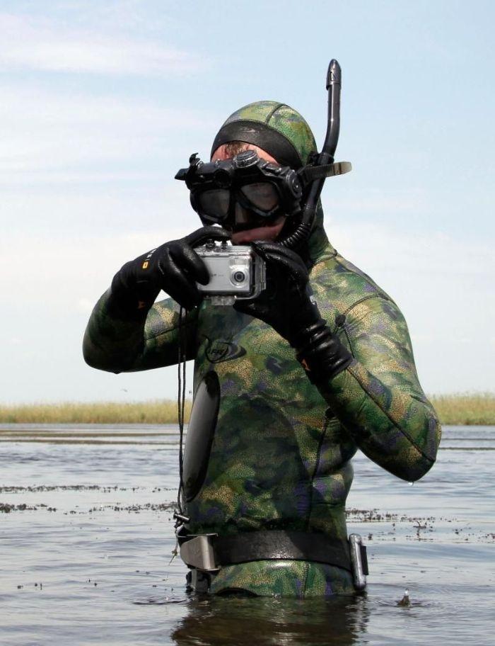 живая прикормка рыбалки